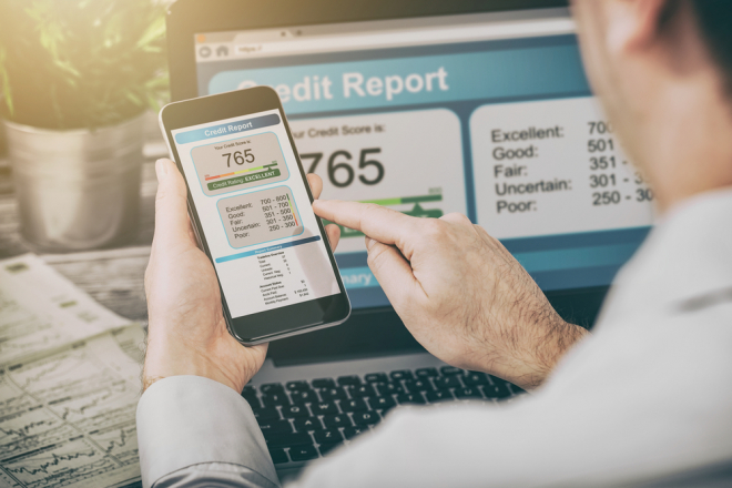 Is My Credit Score Good Enough for a Mortgage?